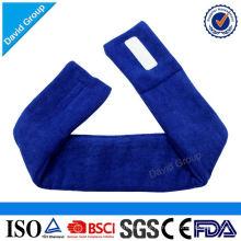 Fornecedor de alta qualidade Magic Cotton Sport Cooling Scarf