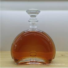 Нежная бутылка вина из бутылки хрусталя 750 мл
