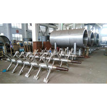 Sodium Propylene Sulfonate Vacuum Dryer Equipment