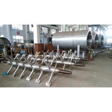 Sodium Propylene Sulfonate Vacuum Dryer Equipment