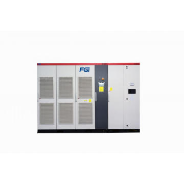 Inversor de corriente de alto voltaje de 3kV
