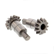 Pinion Bevel Gear and Shaft for Motorcycle
