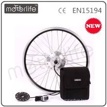 MOTORLIFE/OEM 36V250W ebike conversion electric bicycle hub motor kit