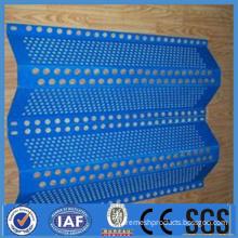 Power Coating Wind Dust-Controlling Net