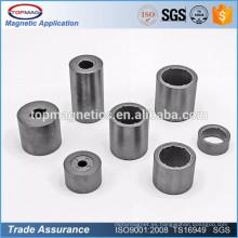 Altavoz Magnet de bario Precio Ferrite Rod Soft Ferrite Core