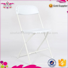 New degsin Qingdao Sionfur hotel folding chairs on sale