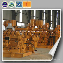 ISO e CE Aprovado Gás de gás do forno do coque (400Kw)