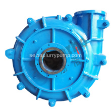 SMAH300-ST Heavy Duty Slurry Pump