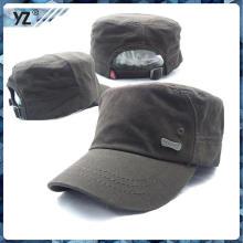2015 новых шляпа производство шляпы армии / шляпа Китай пользовательских армии колпачок / шляпа Мода шляпы поставщиков