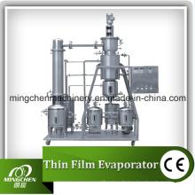 Colorant Scraper Evaporator