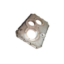 Подгонянная высоким качеством алюминиевая часть заливки формы (DR318)