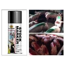 Schwein Marker, Schwein Marker Farbe Aerosol Spray China