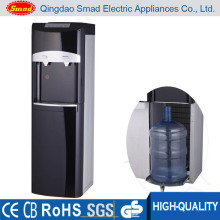 Bottom Loading Hot and Cold Water Dispenser