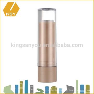 Emballage cosmétiques à chaud et à cosmétiques en plastique