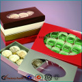 Fancy Candy Box With Window,Box For Candies