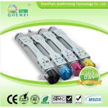 Cartouche compatible d'imprimante de couleur pour la cartouche de toner de laser de couleur de DELL 5100cn 310-5807