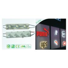rohs 5050 smd 3 leds 12v waterproof led module light