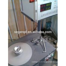turbine d'air de moulage de précision