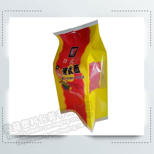 Instant Noodle Packing Bag