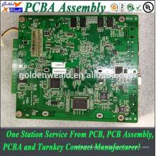 amplificador digital pcb junta montaje profesional servicio pcba