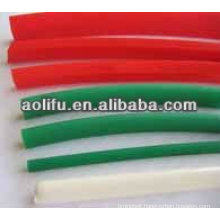 Round Belt 85A with Aramid fiber Green color