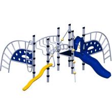 Children Outdoor Play Structure Playground