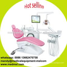 Heißer Verkauf zahnmedizinischer Stuhlpreis, zahnmedizinischer Stuhlporzellan, zahnmedizinischer Stuhl