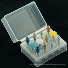 Dental Bur Kit - Zirconia / Z-Max Diamond Polish