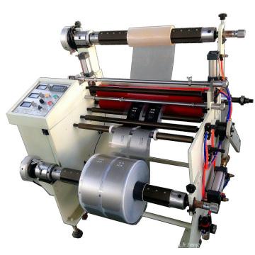 Rouler pour rouler la machine de stratifié de film d'ITO