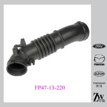 O motor parte a mangueira da entrada de ar tubo de ar fresco OEM: FP47-13-220 FP47-13-220A Para mazda 323 BJ família FP 1.8L 2.0L