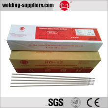 Welding electrode type on Canton Fair