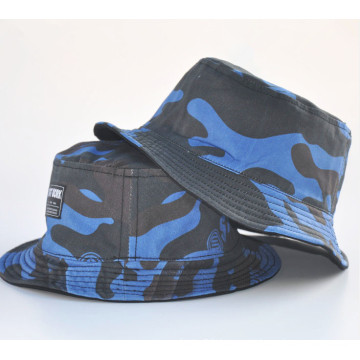 Custom Processing, Fisherman Hat Embroidery Bucket Hat