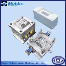 Fábrica plástica do molde de injeção de Ningbo
