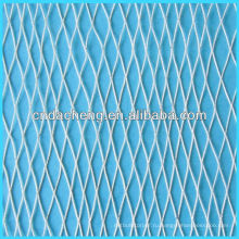 Сетка из плетеного безрукава HDPE / UHMWPE