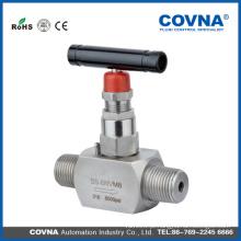 Válvula de agulha de 1/2 carburador agulha válvula de agulha de gás de agulha para vendas por grosso