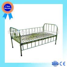 Hot venda barata qualidade de aço inoxidável crianças cama