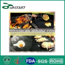 Коврики для гриля BBQ (Набор 2) 100% антипригарное и пригодное для мытья посудомоечная машина