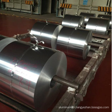 Aluminum Foil for Food Container Packing