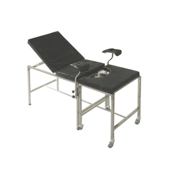 Wn645 Hospital Stainless Steel Delivery Table