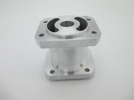 Custom Machined Parts