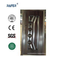 Hot Sale Egypt/Egyption Security Door (RA-S013)