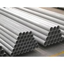 ASTM A213 Бесшовные трубы пароперегревателя котла и теплообменника из ферритной легированной стали