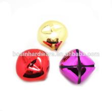 Модные высококачественные металлические маленькие колокольчики для сувениров