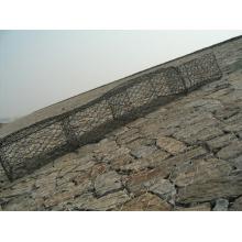 Malla de alambre hexagonal pesada (HDH14)