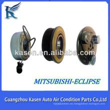 Baratos calidad Mitsubishi auto aire acondicionado embrague para ECLIPSE