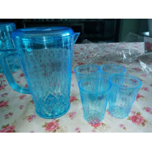 2015 High Quality Big Water Jugs with Cups