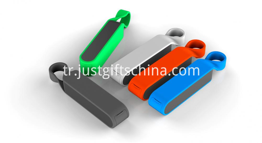 Promotional Patented Hook Power Bank