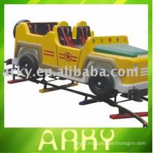 Commercial Amusement Electric Toy Train