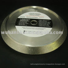 diamond water grinding wheel for marble glass