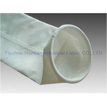 Мешок фильтра PTFE для цементного завода